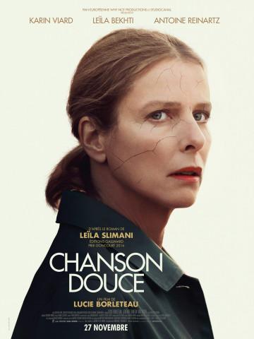 Affiche Chanson Douce