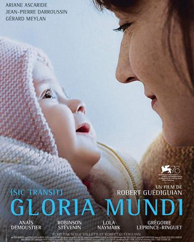 Affiche Gloria Mundi