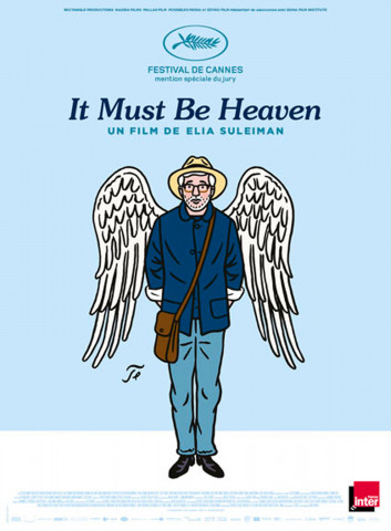 Affiche It Must Be Heaven