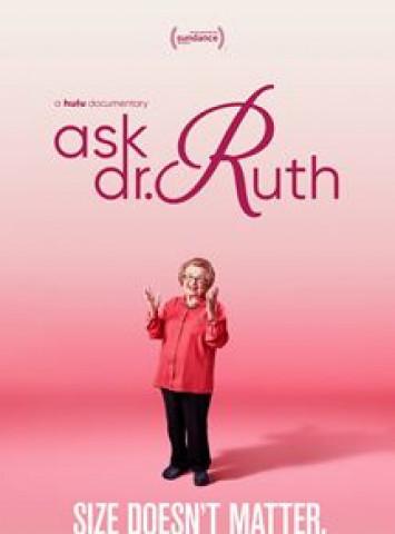 Affiche Les Secrets du Dr Ruth