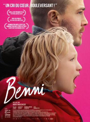 Affiche Benni