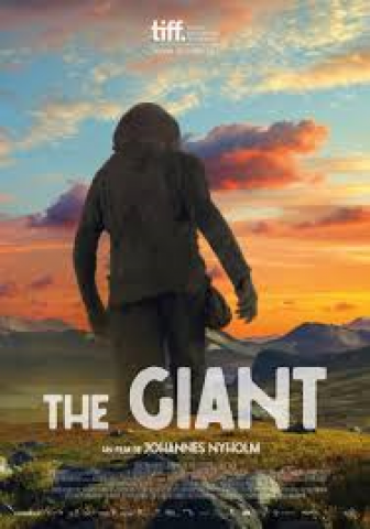 Affiche Giant