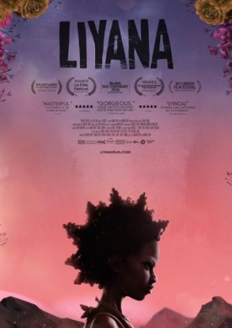 Affiche Liyana