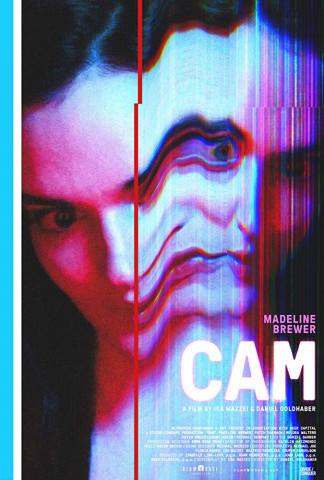 Affiche Cam