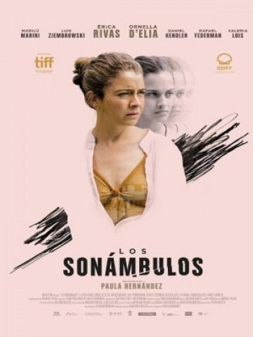 Affiche Los Sonámbulos