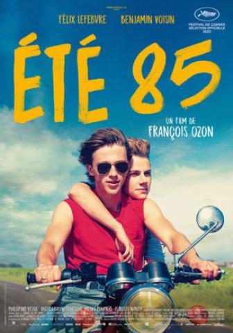 Affiche Été 85