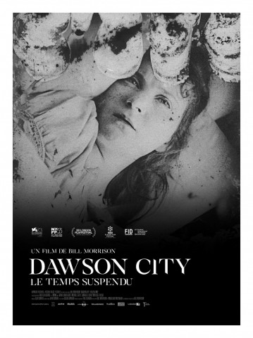 Affiche Dawson City : Le temps suspendu