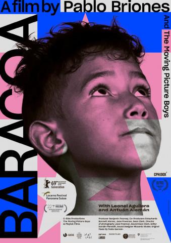 Affiche Baracoa