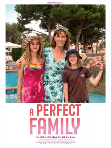 Affiche A Perfect Family