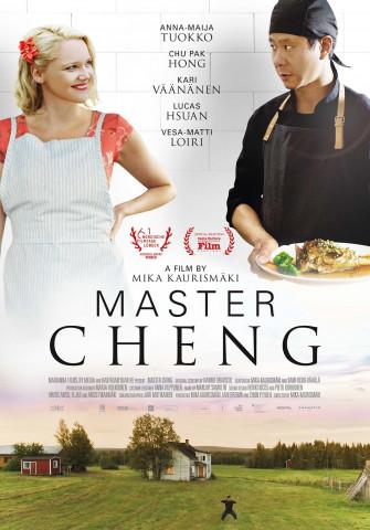 Affiche Master Cheng