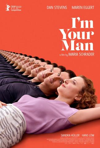 Affiche I Am Your Man