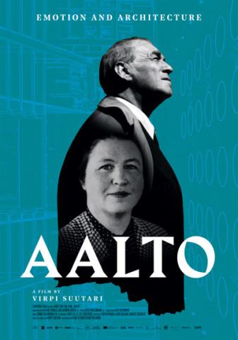Affiche Aalto
