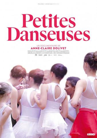 Affiche Petites danseuses
