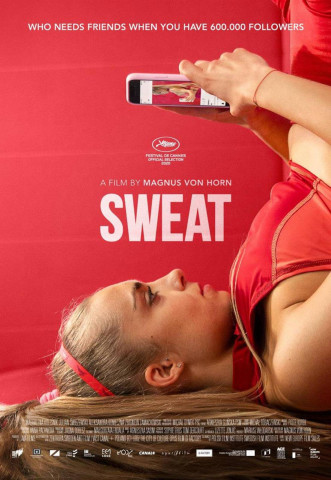 Affiche Sweat