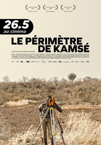 Affiche Le Périmètre de Kamsé