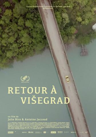 Affiche Retour à Višegrad