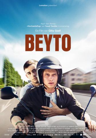 Affiche Beyto