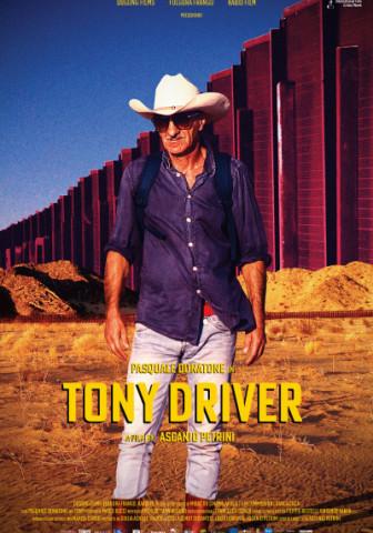 Affiche Tony Driver