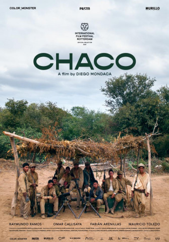 Affiche Chaco