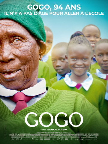 Affiche Gogo