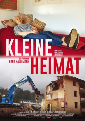 Affiche Kleine Heimat - Les petits adieux