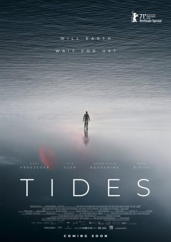 Affiche Tides