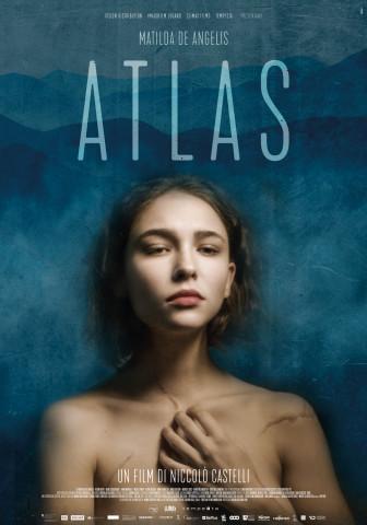 Affiche Atlas